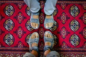 """Les Pralines """"avec"""" chaussures"""