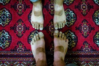 """Les Pralines """"sans"""" chaussures"""
