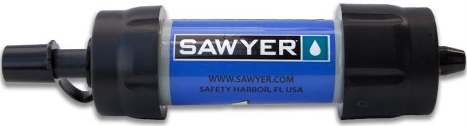 Sawyer Mini Matos